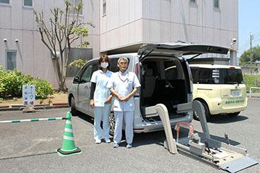 福岡県北九州市八幡西区 在宅療養支援診療所 後藤外科胃腸科医院